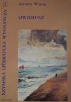 Owidiusz. Poezje znad Morza Czarnego