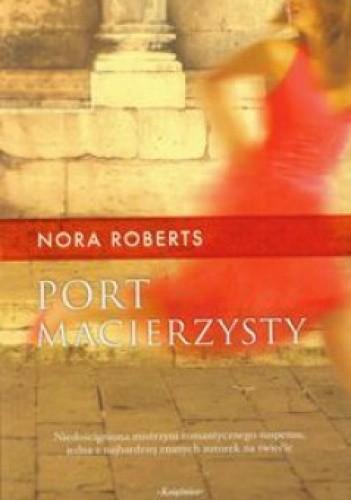 Okładka książki Port Macierzysty