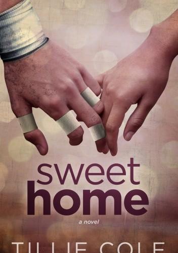 Okładka książki Sweet Home