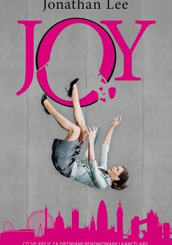 Okładka książki Joy
