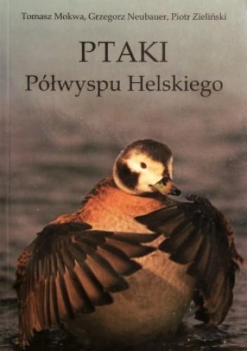 Okładka książki Ptaki Półwyspu Helskiego