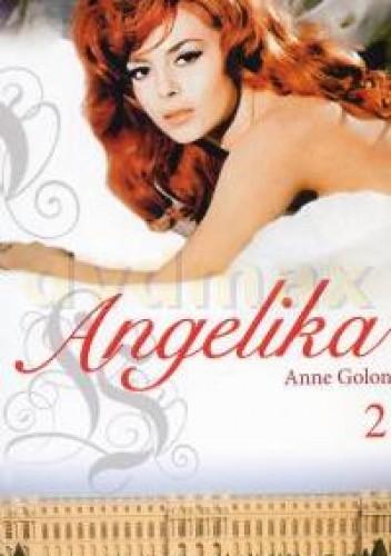 Okładka książki Markiza Angelika cz.2