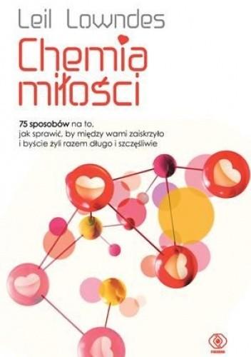 Okładka książki Chemia miłości