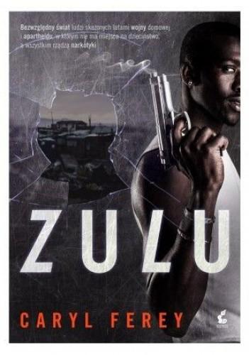 Okładka książki Zulu