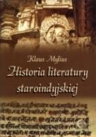 Historia literatury staroindyjskiej