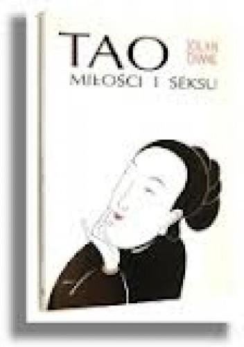 Okładka książki Tao Milości i Seksu
