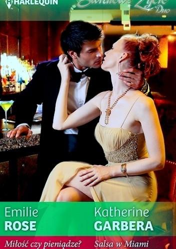 Okładka książki Miłość czy pieniądze? Salsa w Miami