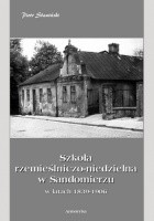 Szkoła rzemieślniczo-niedzielna w Sandomierzu