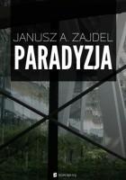 Paradyzja