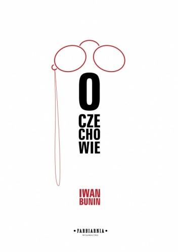 Okładka książki O Czechowie