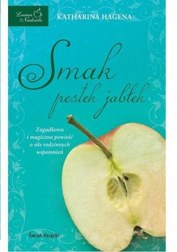 Okładka książki Smak pestek jabłek