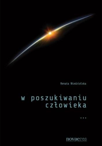 Okładka książki W poszukiwaniu człowieka