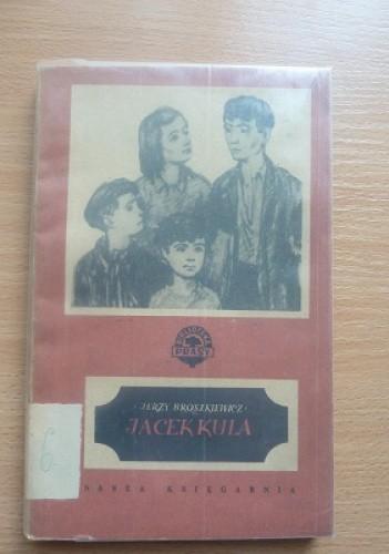 Okładka książki Jacek Kula, t.1