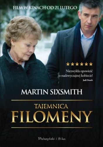 Okładka książki Tajemnica Filomeny