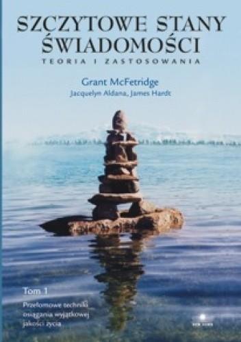 Okładka książki Szczytowe stany świadomości