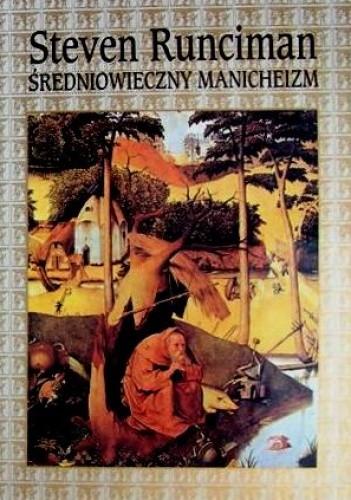 Okładka książki Średniowieczny manicheizm
