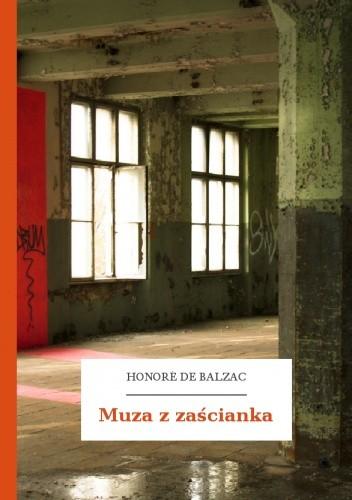 Okładka książki Muza z zaścianka