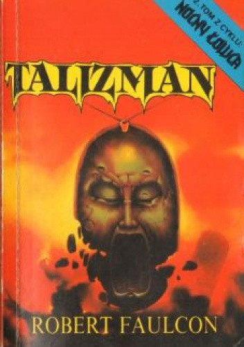 Okładka książki Talizman