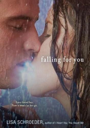 Okładka książki Falling For You