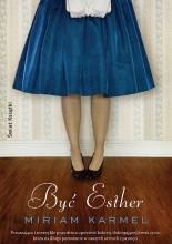 Okładka książki Być Esther