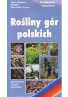 Rośliny gór polskich