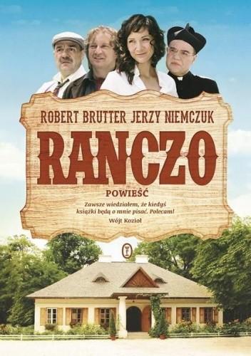 Okładka książki Ranczo