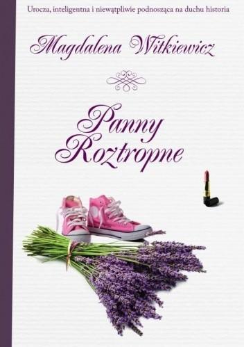 Okładka książki Panny roztropne