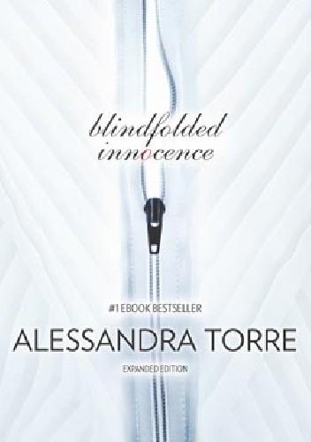 Okładka książki Blindfolded Innocence