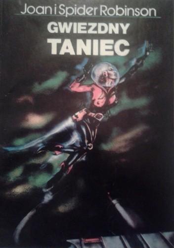 Okładka książki Gwiezdny taniec