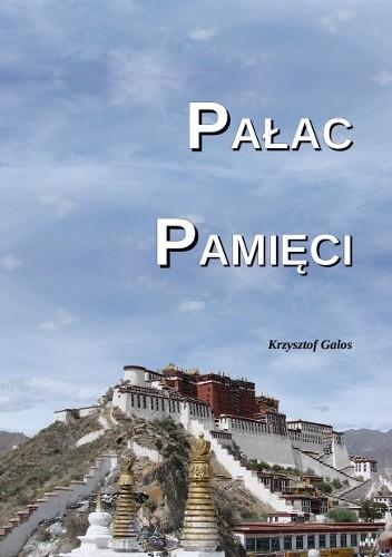 Okładka książki Pałac Pamięci