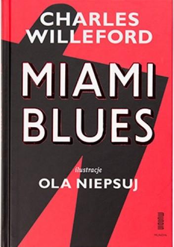 Okładka książki Miami Blues