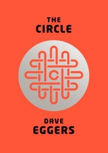 Okładka książki The Circle