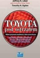 Toyota pod ostrzałem