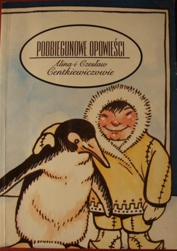 Okładka książki Podbiegunowe opowieści