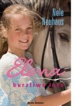 Elena. Burzliwe lato - Nele Neuhaus