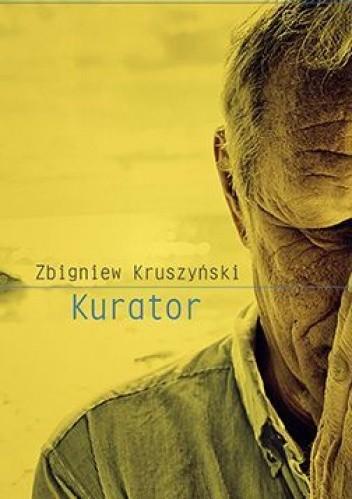 Okładka książki Kurator