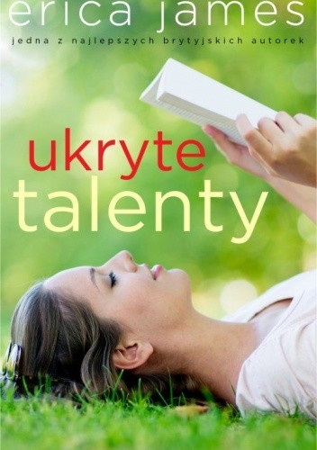 Okładka książki Ukryte talenty