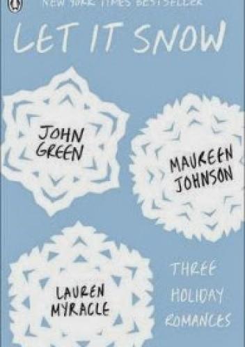 Okładka książki Let it Snow