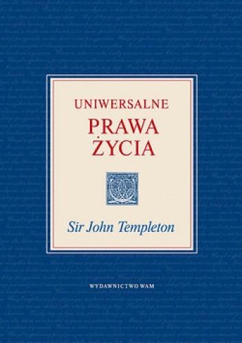 Okładka książki Uniwersalne prawa życia