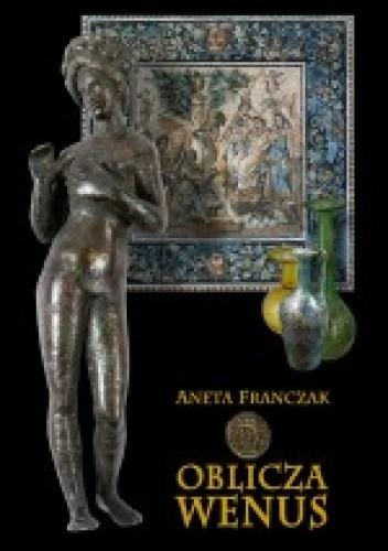 Okładka książki Oblicza Wenus