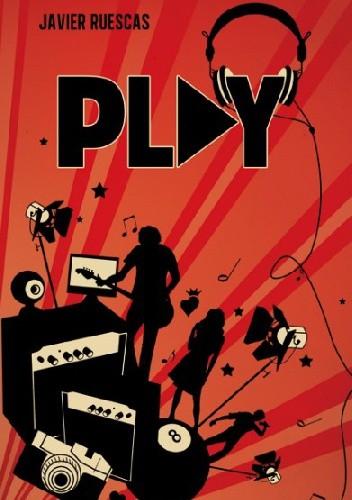 Okładka książki PLAY