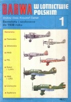 Samoloty i szybowce do 1939 roku