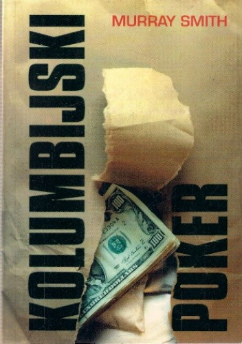 Okładka książki Kolumbijski Poker