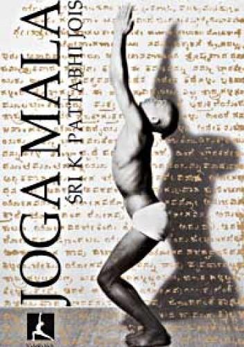 Okładka książki Joga Mala