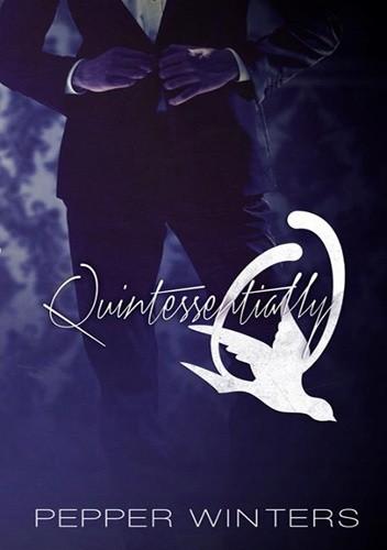 Okładka książki Quintessentially Q