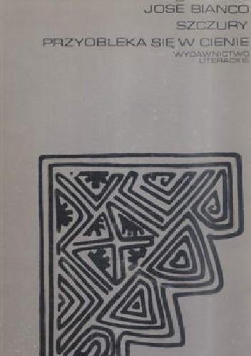 Okładka książki Szczury; Przyobleka się w cienie