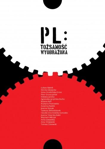 Okładka książki PL: Tożsamość wyobrażona