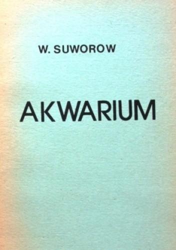 Okładka książki Akwarium