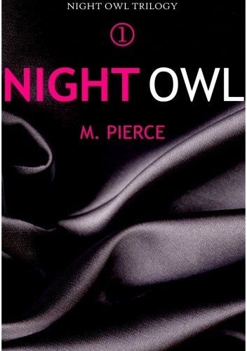 Okładka książki Night Owl