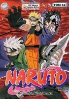 Naruto tom 63 - Świat ze snu